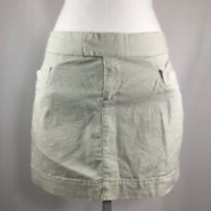 American Eagle Outfitters Mini Skirt Stretch